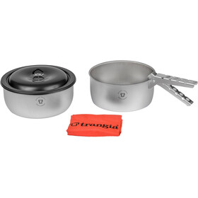 Trangia Tundra II-D Cooking Set